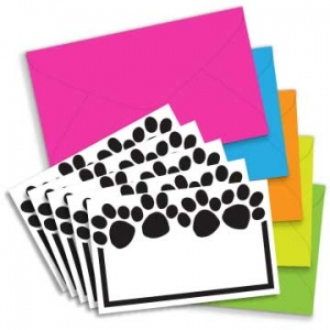 Note Cards with Envelopes