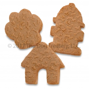 Just-a-Ginger Cookie 3 Pack