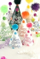 Birthday Hats for Dogs-Customized