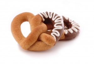 Tail Twister Deluxe Pretzels
