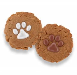 Peanut Butter Cookie for Dogs