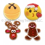 Seasonal Cookies